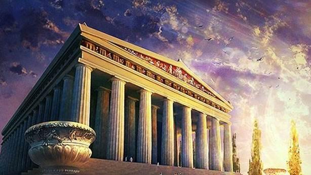 Efesli Herostratus: Dünyanın ilk teröristi