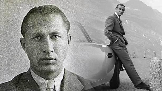 Dusko Popov: James Bond'a ilham veren ajan