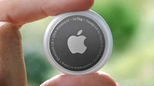Apple'ın yeni ürünü AirTag nedir?