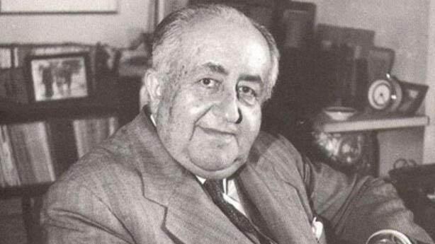 Abdülhak Şinasi Hisar: Boğaziçi'nin yazarı