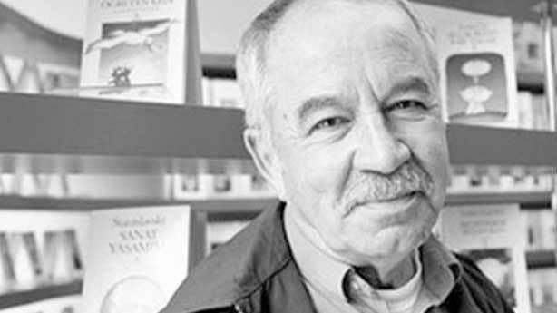 Erdal Öz: Edebiyata adanmış bir ömür