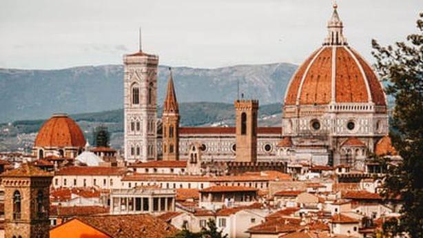 İtalyan mimarisinin hayran bırakan örnekleri