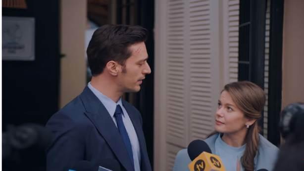'Camdaki Kız'da Nalan ve Sedat'ın mutlu olması mümkün mü?