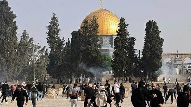 Filistin'de şiddetin kronolojisi: Artık yetmez mi?