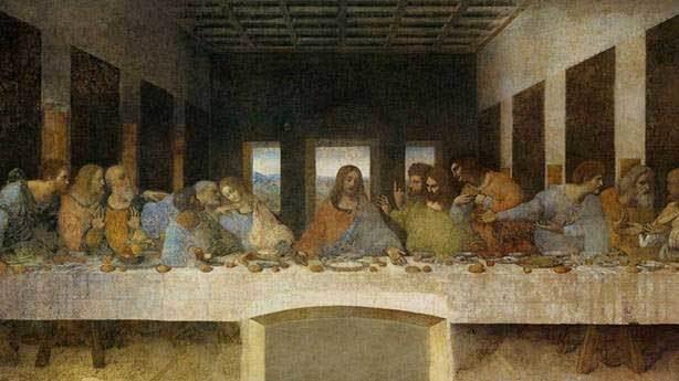 Ünlü tablolara gizlenmiş 10 büyük sır