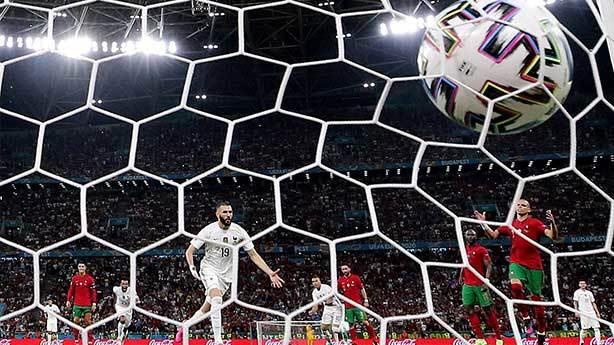 EURO 2020'de finali kim oynar?