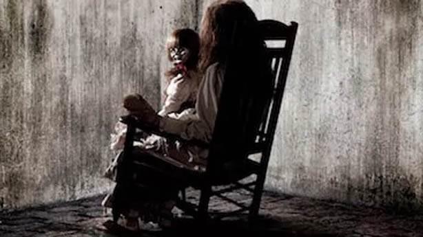 Korku filmlerinin setlerinde gerçekleşen 10 paranormal olay