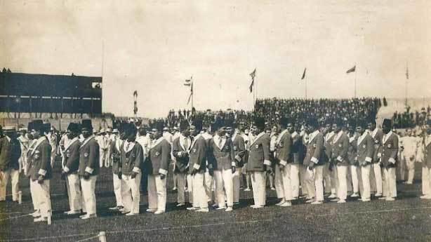 Türkiye'nin Olimpiyat Oyunları macerası nasıl başladı?