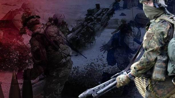 Üçüncü Dünya Savaşı mı geliyor?