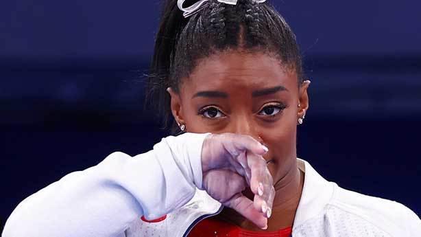 Simone Biles'ın jimnastik finalinden mental sebeplerden çekilmesi doğru bir karar mı?