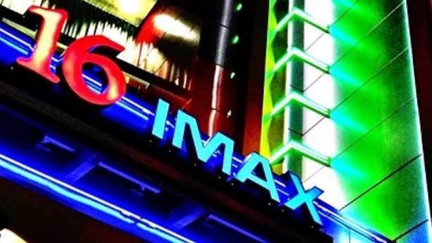 IMAX ne anlama geliyor?