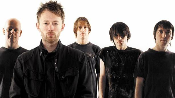 Radiohead 'If You Say The Word'le 'Kid A' ve 'Amnesiac'ı birleştirdi