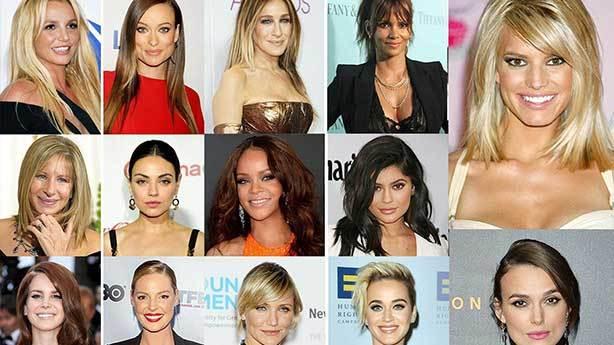 Hollywood'un en güzel kadınlarının kötü alışkanlıkları