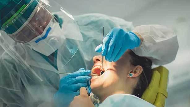 Diş sağlığı hakkında merak edilenler