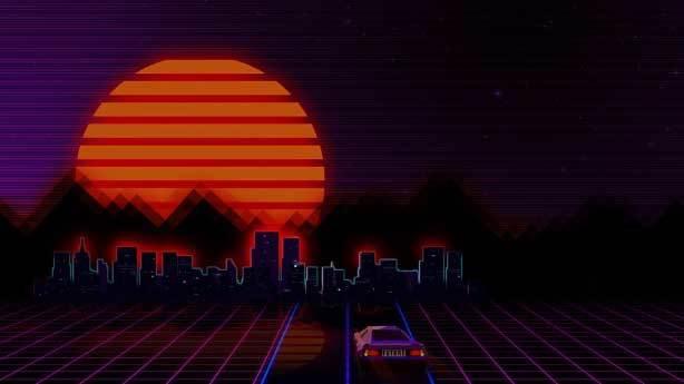 80'lere damga vuran teknolojiler