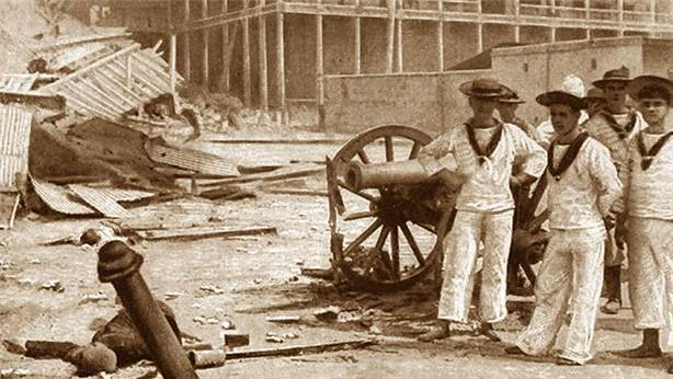 Tarihin en kısa savaşı hangi savaştır?