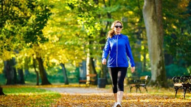 Yürümek beyinde nasıl bir değişim oluşturuyor?