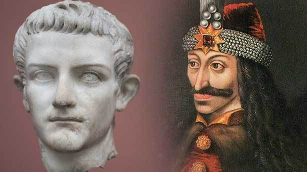 Tarihin en gaddar hükümdarları