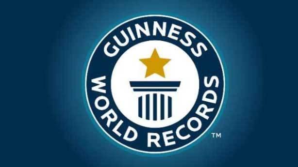 Guinness Rekorlar Kitabı'ndaki en ilginç rekorlar