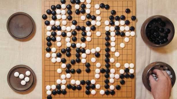 Go oyunu nedir? Go nasıl oynanır?