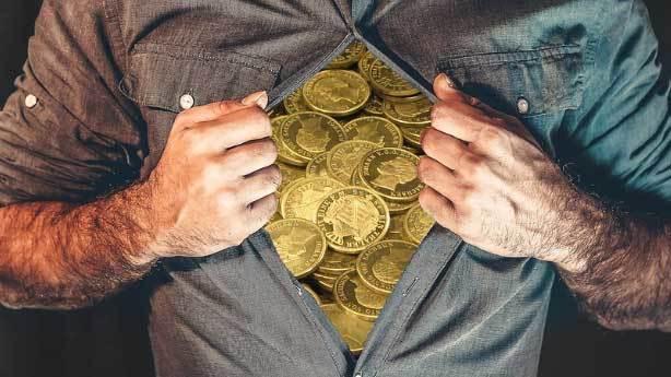 Tarihin en zengin insanları