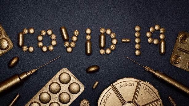 Molnupiravir nedir? Kovid-19'un ilacı mı bulundu?