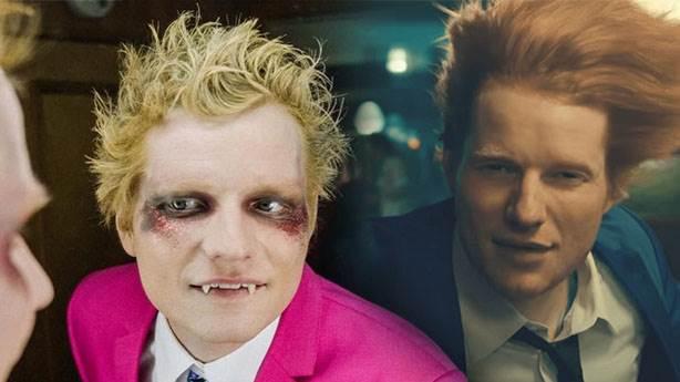 Ed Sheeran 'Shivers'la 'Bad Habits'in başarısını devam ettiriyor