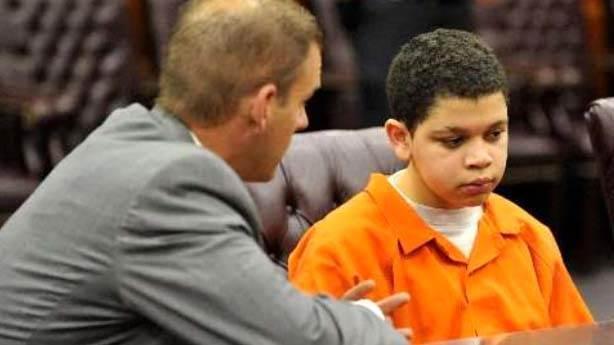 Unutulmayan çocuk katiller
