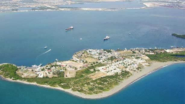 Port Royal: Dünyanın en kötü insanlarının yaşadığı yer