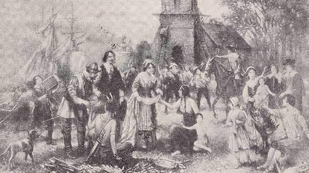 Jamestown halkı yamyalıkla mı hayatta kaldı?