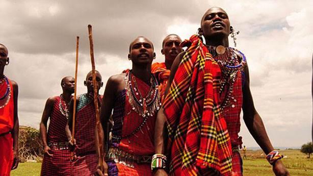 Yaliler: Yamyamlığıyla bilinen kabile