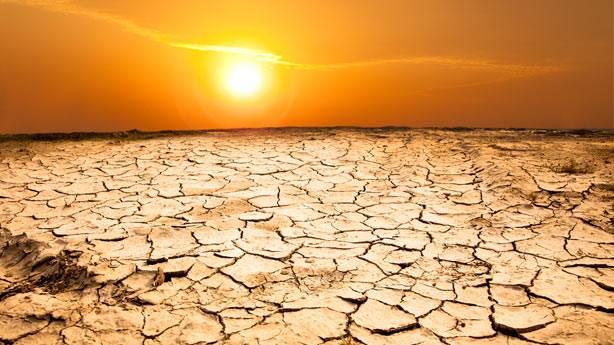 7. Kayıtlara geçen en yüksek ısı Sahra Çölü'nde mi ölçüldü?