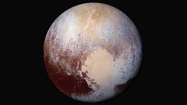 1. New Horizons'un taşıdığı ceset