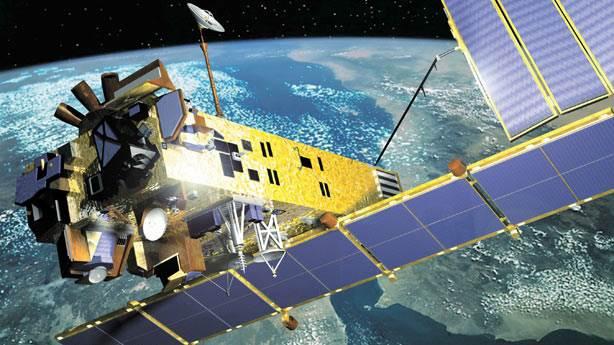 7. Kessler Sendromu ve Envisat uydusu