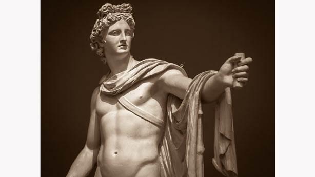 2. Antik Yunanistan (M.Ö. 800 - 146)