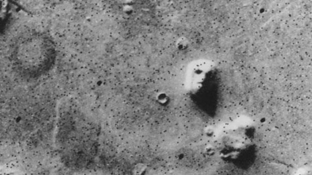 8. Mars'ta yüz bulundu