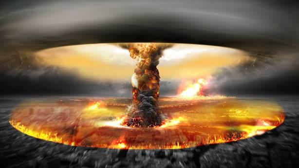 11. Mars medeniyeti nükleer savaş sonucu yok oldu
