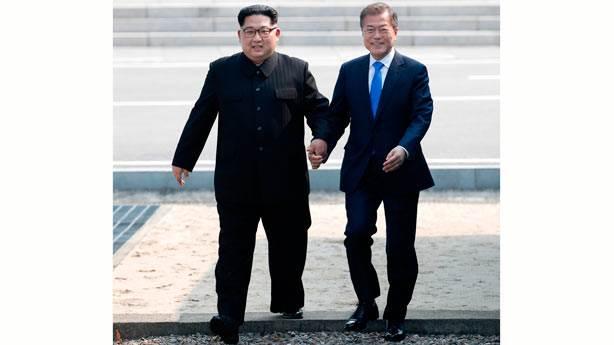 O nükleer füzeler aslında yoktular, onlar ümitlerimizdi