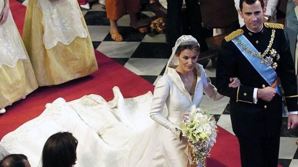 5- İspanya Kraliçesi Letizia, 1998