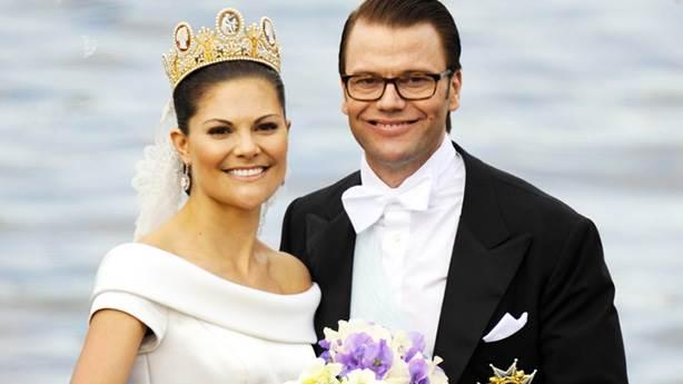 8- İsveç Prensesi Victoria, 2010