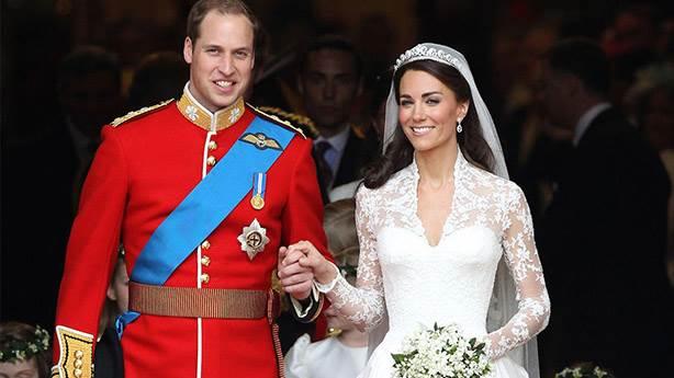 9- Cambridge Düşesi Kate Middleton, 2011