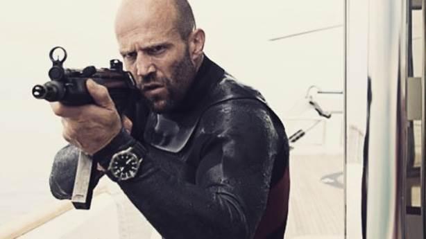 12- Jason Statham'ın spor kariyeri