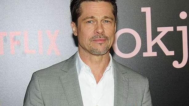 17- Brad Pitt yasaklandı