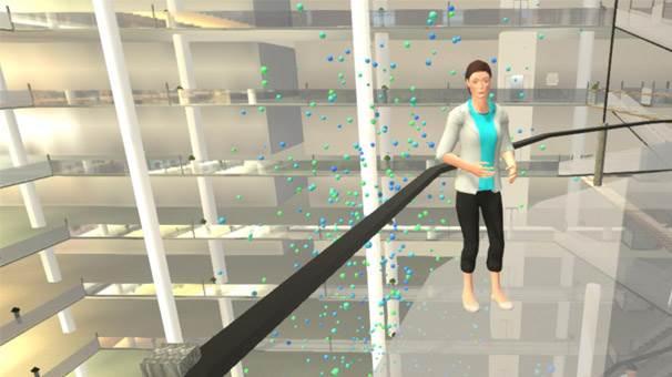 Akıl hastalıklarında sanal gerçeklik tedavisi