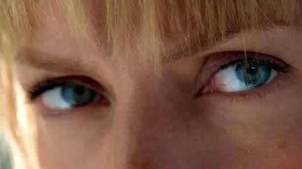 9- Kill Bill - Gözler