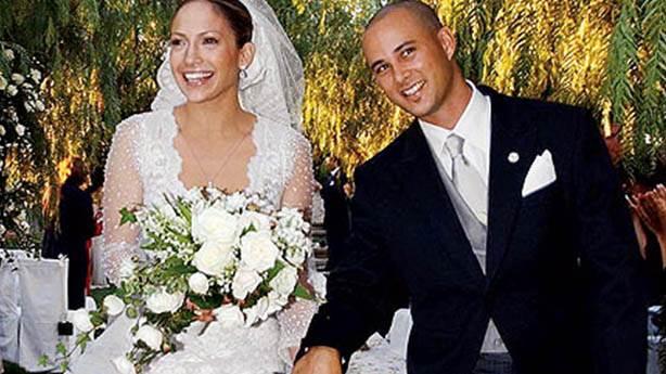 9- İkinci evliliği sadece 9 ay sürdü