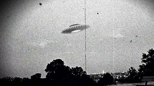 2. UFO