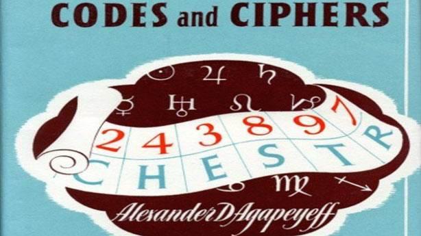 3. D'Agapeyeff Şifresi