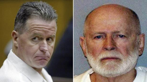 4. FBI, Alman turisti mafya babası Whitey Bulger ile karıştırdı
