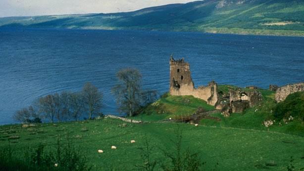 8. Loch Ness Canavarı aldatmacaları